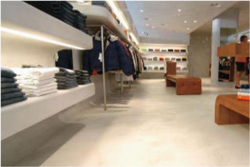 Pavimenti in cemento colorato milano - Cemento colorato per esterni costo ...