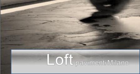 Pavimenti artigianali in cemento